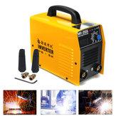 MMA-250G 220V Electric IGBT Inverter MMA ARC Welding Soldering Machine