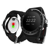 L8STAR-5 Smart Bracelet Medical Blood Oxygen Heart Rate Monitor Sport Watch for Android IOS