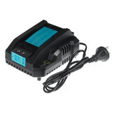 DC18RC Fast Lithium-Ion USB Battery Charger For 14.4V 18V Makita Battery