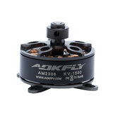 AOKFLY AM2306 1500 / 1800KV 2-3S Outrunner Brushless Motor for F3P Aerobatic Fixed-Wing Aircraft Aircraft