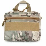 FAITH PRO Outdooor Camping Tactical EDC Molle Jagd Camouflage Beutel Multifunctions Wasit Tasche