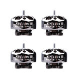 Flywoo NIN 1404 V2 2750KV 4-6S / 3750KV 3-4S / 4850KV 2-4S Ultralight Brushless Motor for Explorer LR FPV Racing Drone