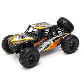 VRX Racing RH1045 1/10 Brushless Desert Truggy RC Car