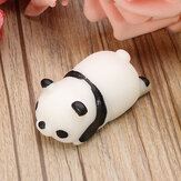 Panda Squishy Squeeze Cute Healing Toy Kawaii Coleção Presente Decor Stress Reliever