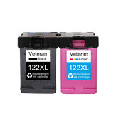 Veteran 122XL Replacement for hp cartridge 122 xl for Deskjet 1510 2050 1000 1050 1050A 2000 2050A 2540 3000 3050 3052A printer