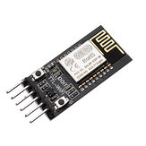 DT-06 Wireless WiFi Serial Port Transparent Transmission Module TTL To WiFi With bluetooth HC-06 Interface ESP-M2