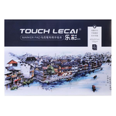 Touchlecai Marker  Painting Paper Design Special A3/A4 Markbook Special Paper Art