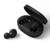 Xiaomi Redmi Airdots TWS Bluetooth 5.0 Telefon Kulaklığı DSP Gürültü Otomatik Eşleştirme İkili Arama Stereo Kulaklık
