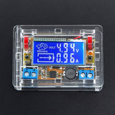Geekcreit® DC-DC Step Down Power Supply Adjustable Module With LCD Display With Housing Case