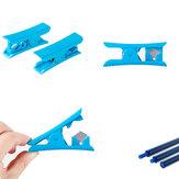 Cortador especial Creality 3D® para impresora 3D de tubos PTEF Pieza herramientas