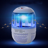 Elektrik 6 LED USB Sivrisinek Böcek Killer Lamba Fly Bug Zapper Tuzak Catcher UV Işık