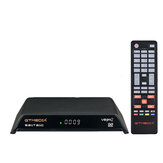 GTMEDIA V8 PRO2 DVB-S2 DVB-T2 DVB-C H.265 HD Satellite Digital Terrestrial Cable TV Signal Receiver Set-top Box Support IPTV