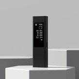 XIAOMI Youpin DUKA LS-5 40m Laser Telemetro Touch Screen Ricarica Telemetro Telemetro di misurazione ad alta precisione