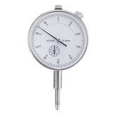 0-10MM Dial Test Indicator Lever Gauge Scale Meter 0.01mm Accurancy Level Gauge Scale Meter