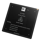 Creality 3D® 12V 180W 310*310*3mm Thermal Heated Bed Hotbed For 3D Printer
