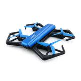 JJRC H43WH WIFI FPV com Câmera 720P Modo de Retenção de Altura Braço Dobrável Quadricóptero Drone RC