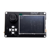 3.2 Inch Touch LCD PortaPack H2 Console 0.5ppm TXCO For HackRF SDR Receiver Ham Radio C5-015 No Battery