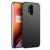 Bakeey for OnePlus 8 Pro Case Silky Smooth Anti-fingerprint Shockproof Hard PC Protective Case Back Cover