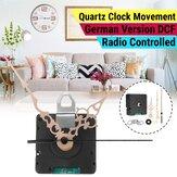 Wersja niemiecka DCF tylko dla regionu europejskiego z zegarem kwarcowym sterowanym radiowo