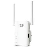 300M sem fio repetidor wi-fi 2.4G AP roteador sinal Booster extensor amplificador Wifi extensor de alcance WN531