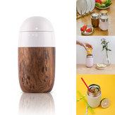 Wenwenyu EGG 380ml Μόνωση Braised Beaker 6h Thermos Vacuum Cup μεσημεριανό δοχείο φαγητού από Xiaomi youpin