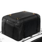 425L Universal Car Roof Top Cargo Bag Waterproof Luggage Carrier Basket Travel Storage Rack