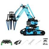 JJRC K4 K4-B 2.4G Bionics Brazo robótico RC Robot Toy