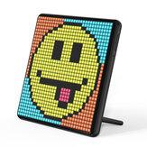Divoom Pixoo Max digitale bluetooth-fotolijst met 32 * 32 Pixel Art programmeerbare LED-displaybord geschenk