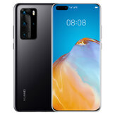 HUAWEI P40 Pro Global Version 6,58 дюйма 50MP Quad Сзади камера 8 ГБ 256 ГБ WiFi 6 NFC Kirin 990 5G Octa Core Смартфон