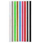 3''x72 '' 183x8 cm PKW LKW SUV Rennstreifen Vinyl Pin Streifen Aufkleber