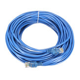 Câble Ethernet Cat5 65FT RJ45 15m pour Cat5e Cat5 RJ45 Internet Câble LAN Connecteur