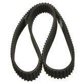 Drive Belt Electric Bike E-bike Scooter Replacement 3M-420-12 Rubber