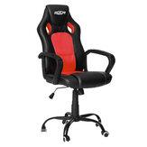 Douxlife® Classic GC-CL01 Gaming Chair Flexibel schommelontwerp met PU-materiaal Hoog ademend vermogen Mesh verbrede zitting voor thuiskantoor
