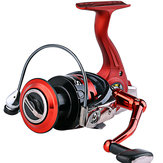 Sougayilang BD3000-5000 5.2: 1 13 + 1BB Super Hard металл Spinnig Reel Carp De Pesca Рыбалка Катушка