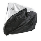 Waterproof Outdoor Anti UV Rain Dust Bicycle Mountain Bike Scooter Cover+Bag