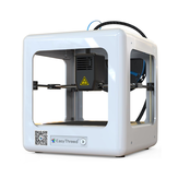 Easythreed® NANO Mini volledig geassembleerde 3D-printer 90 * 110 * 110 mm afdrukformaat