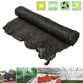 78.7x23inch Agfabric 50% Sun Block Shade Cloth UV Resistant Fabric Tarp Cloth 6 1/2x20ft