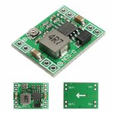 5 stks Mini MP1584EN DC-DC BUCK Verstelbare Step Down Module 4.5 V-28 V Input 0.8 V-20 V Output