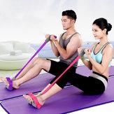 KALOAD Multi-função de Perna Maca Sit-ups Assistive Pernas Cintura Abdômen Aptidão Sports Exercise Tools