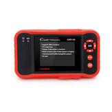 Launch X-431 CRP129 Reader 129 Car Diagnostic Tool Code Reader OBD 2 Scanner Automotive Diagnoses CRP 123 VIII