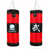 Vuota appesa Pad Kick Boxing punzonatura Sandbag MMA Training