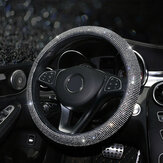 Universal Sparkle Luxury Sparkling Diamond Car Interior Accessories Decoration