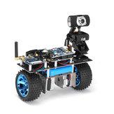 Xiao R STM32 Modulo di Auto-Bilanciamento Smart Roly Robot Car Wifi Video APP Versione Finita