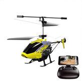 UDIRC U12S 2.4Ghz 3.5 CH RC Hubschrauber RTF mit FPV Wifi Kamera