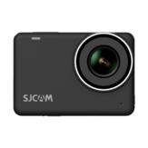 SJcam S10X 4K HD Przenośna zewnętrzna wodoodporna sportowa transmisja na żywo Stabilizacja żyroskopu DV Action Diving Camera