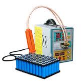 SUNKKO 788S-PRO 110V / 220Vスポット溶接機バッテリーニッケルストリップ接続バッテリースポット溶接機70B / 71A / 71Bスポット溶接ペンによるバッテリー充電