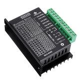 Controlador de driver de motor de passo atualizado TB6600 para 4A 9 ~ 40V TTL 32 Micro-etapa 2 ou 4 fases da peça CNC de impressora 3D de motor de passo 42/57