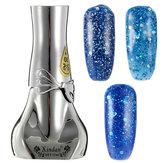Blue Diamond Hybrid DIY Żel UV Nail Art Polish Długotrwałe Soak Off LED Manicure Narzędzia 6 kolorów