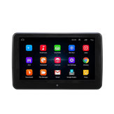 10.1 Inch Android 7.0 4K FHD Touch bluetooth FM WIFI Car Stereo GPS MP5 Player