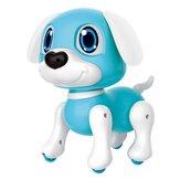 MoFun 881 استشعار الإيماءات تجنب العقبات والتفاعل الذكي كلب آلي إلكتروني للأطفال
